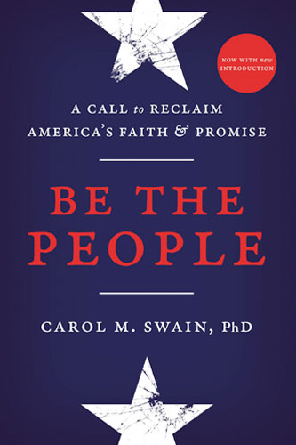 be the people book cover